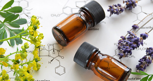 Chemistry-Essential-Oils