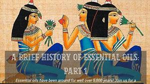 Brief History Part 1