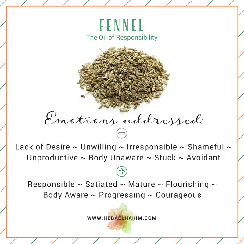 fennel-sweet