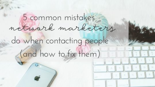 5-common-mistakes-network-marketers-1
